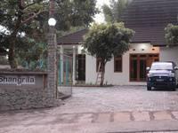 Shangrila Villa Kaliurang