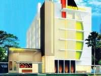 Hotel Shang Ratu Pusat Kota Jambi