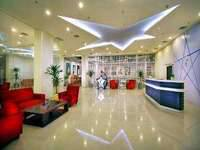 Fame Hotel Serpong Lobby