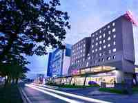Fame Hotel Serpong Hotel Building