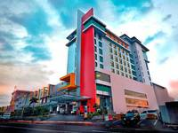 Grand Artos Aerowisata Hotel And Convention Magelang Utara