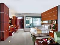 Hotel Grand Artos Magelang Deluxe Room with Breakfast Regular Plan