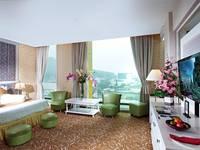 Hotel Grand Artos Magelang Junior Suite Room with Breakfast Regular Plan