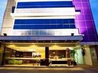 Grand Celino Hotel Makassar Appearance