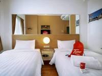 Tune Hotel Palembang Palembang