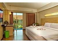 Bintang Kuta Hotel Bali - Kamar Deluxe Promo includes 15% discount!