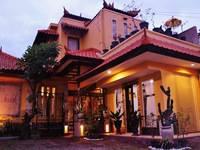 Hotel Sanur Indah Sanur