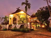 Balai Melayu Museum Hotel Kota Gede