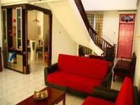 Brigittes House Padang Interior