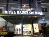 Sofyan Inn Hotel Rangkayo Basa Padang Barat