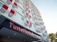 Tune Hotel Solo Slamet Riyadi