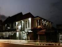 gambar Hotel Bugis Asri Yogyakarta