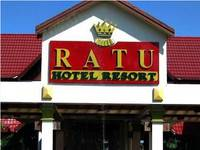 Ratu Hotel Dan Resort
