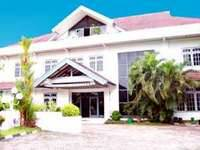 Hotel Sepinggan Balikpapan Exterior