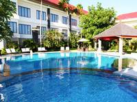 Harrads Hotel and Convention  Sanur