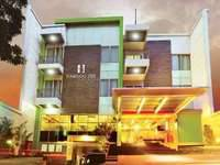 Bamboo Inn Hotel & Cafe Slipi