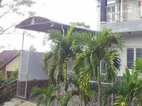 Villa Green Apple Malang Facade