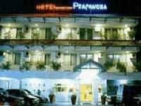 Hotel Prapancha Kemang