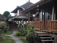 Puri Sunny Hotel Bali Appearance