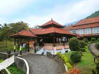 Royal Trawas Hotel Cottages Trawas
