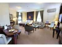 Swiss-Belhotel  Banjarmasin Junior Suite