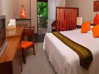 Holiday Resort Lombok Garden Chalet Flash Deal Diskon 47%, No Refund !