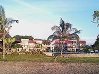 gambar Luwansa Beach Hotel
