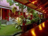 Hotel Kusuma Condong Catur Palagan