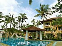 Legong Keraton Beach Hotel Canggu