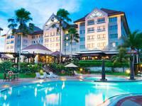Le Grandeur Balikpapan Le Grandeur Balikpapan Hotel