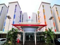 Swift Inn Hotel Tangerang Facade