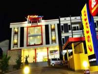 Estate Hotel Kendari Facade