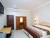Dewa Bharata Bungalow Bali Deluxe Suite Dengan Sarapan