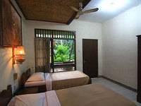 Dewa Bharata Bungalow Bali Garden View Dengan Sarapan