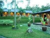 Sambi Resort & Spa Yogyakarta Kaliurang