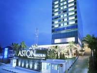 Hotel Aston Madiun Over View