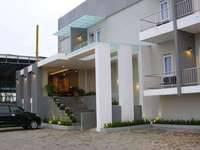 Villa Diamond Bandung Appearance