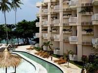 Hawaii A Club Bali Resort Serang Appearance