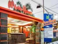 Mine Home Hotel Kebon Kawung Pasar Kaliki