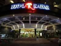 Hotel Kaisar Jakarta Appearance