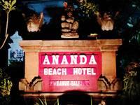 gambar Ananda Beach Hotel
