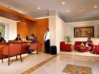 Hotel Cakra Kembang Ugm