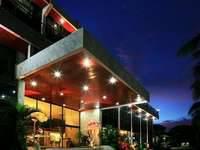 Hotel Sahid Jaya Lampung Appearance