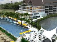 Lv8 Resort Hotel Canggu