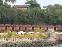 KTM Resort Batam Beach Front Cottage