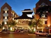 gambar Grand Orchid Solo Hotel