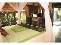 Puri Taman Sari Bali Deluxe Deluxe termasuk Sarapan