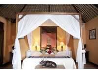 Puri Taman Sari Bali Suite Suite termasuk Sarapan