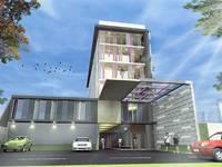 Serela Lagaligo Makassar Facade