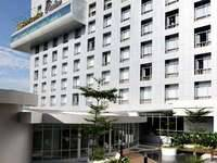 Santika Premiere Dyandra Hotel & Convention Pusat Kota Medan